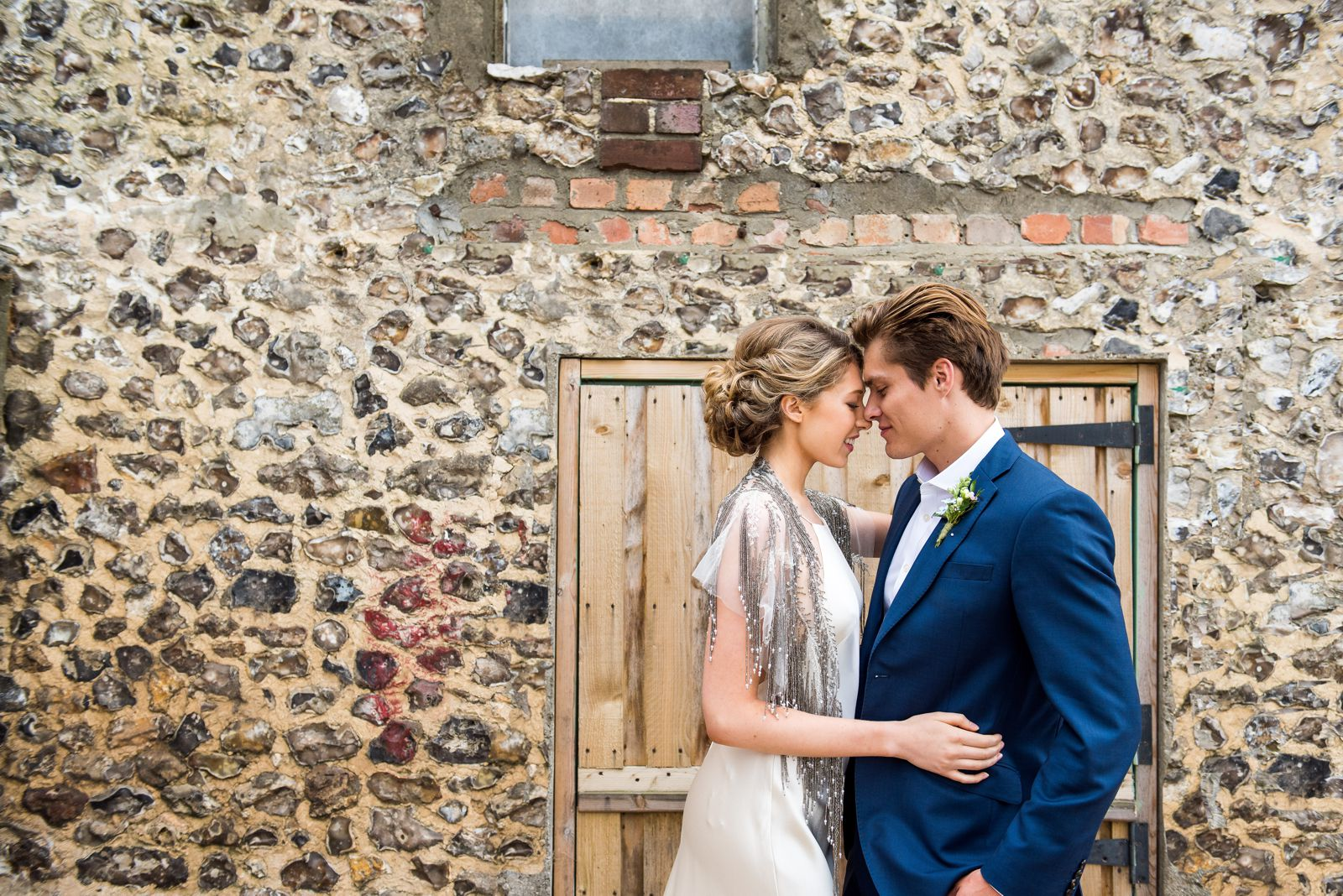 The Barn at Botley Hill wedding venue