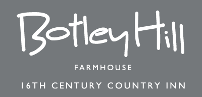 Botley Hill Farmhouse Logo